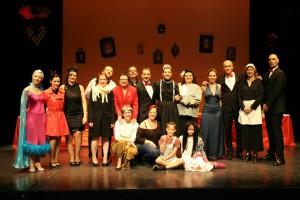 Imatge del Facebook de Nanocosmos Teatre.