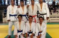 El Club Judo-Karate la Llagosta guanya un bronze a la Lliga Catalana infantil
