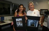 Ponsa i Redondo guanyen el 16è Concurs Estatal de Fotografia de la Llagosta