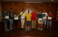 La Colla Gegantera i el Foto-Club lliuren els sis premis del Ral·li Fotogràfic de Festa Major