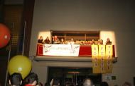 Sangrinaris fa un brindis al pregó per Festa Major