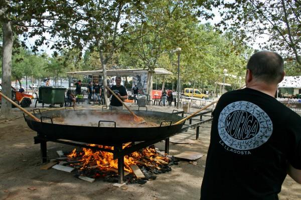 paella popular la murga 2016