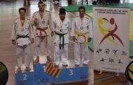 Vadim Ivancea guanya la Copa Catalunya de kyus