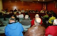 L'Ajuntament aprova presentar un nou recurs pel cas Valentine