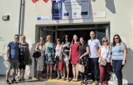 L'Institut Marina participa en dos projectes educatius europeus