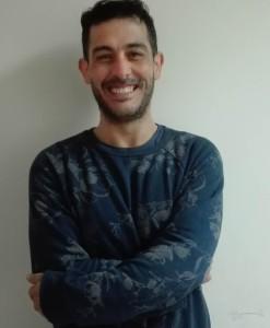 Antonio Torrico, nou tècnic del sènior B del FS Unión Llagostense.