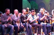 La Unión Musical La Flamenca recapta uns 3.000 euros per a l'Hospital Sant Joan de Déu