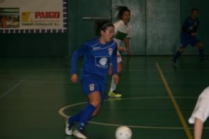 Marta Villagrasa ha debutat avui.