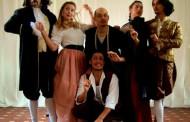 La companyia internacional La Bussola actuarà diumenge al Centre Cultural