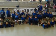 Bons resultats del Club Patí la Llagosta al Trofeu de Polinyà
