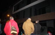 El jutge acorda desallotjar el bloc de pisos ocupat a la Llagosta