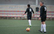 El CD Viejas Glorias guanya sense problemes el cuer de la competició, el Real Coloma, (8-0)