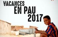 En marxa, una nova edició de les colònies d'infants sahrauís