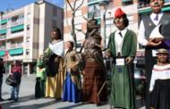 Els gegants de la Llagosta visitaran diumenge Cabrils