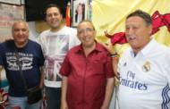 La Peña Madridista portarà a terme demà dissabte actes previs a la final de la Lliga de Campions