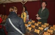 La Fira de Sant Ponç de la Llagosta se celebra aquest cap de setmana