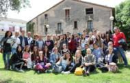 L'Institut Marina acull un nou intercanvi del programa Erasmus