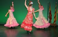 El Centre Cultural acull demà el IV Festival de fi de curs de guitarra i ball de la Casa de Andalucía