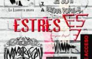 La Llagosta Brava celebrarà demà dissabte concerts de música rock al Parc Popular