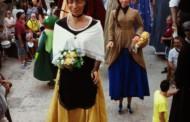 Els gegants de la Llagosta participaran a la Trobada de Cornellà de Llobregat