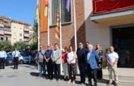 Celebració de la Diada de Catalunya