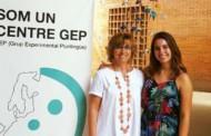 Una alumna de l'INS Marina, Nadia Egea, guardonada amb un dels premis Batxillerat de Catalunya