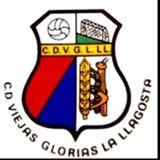 Una maneta de gols del Viejas Glorias contra el Cirera (5-1)