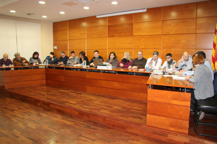 L'Ajuntament cedeix a la Generalitat els terrenys per a l'ambulatori nou