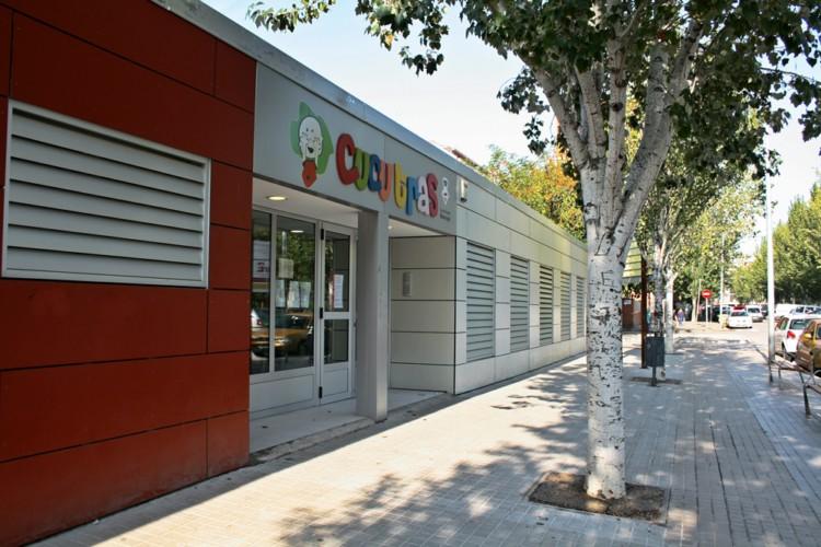 Dilluns s'inicia la preinscripció a l'Escola Bressol Municipal