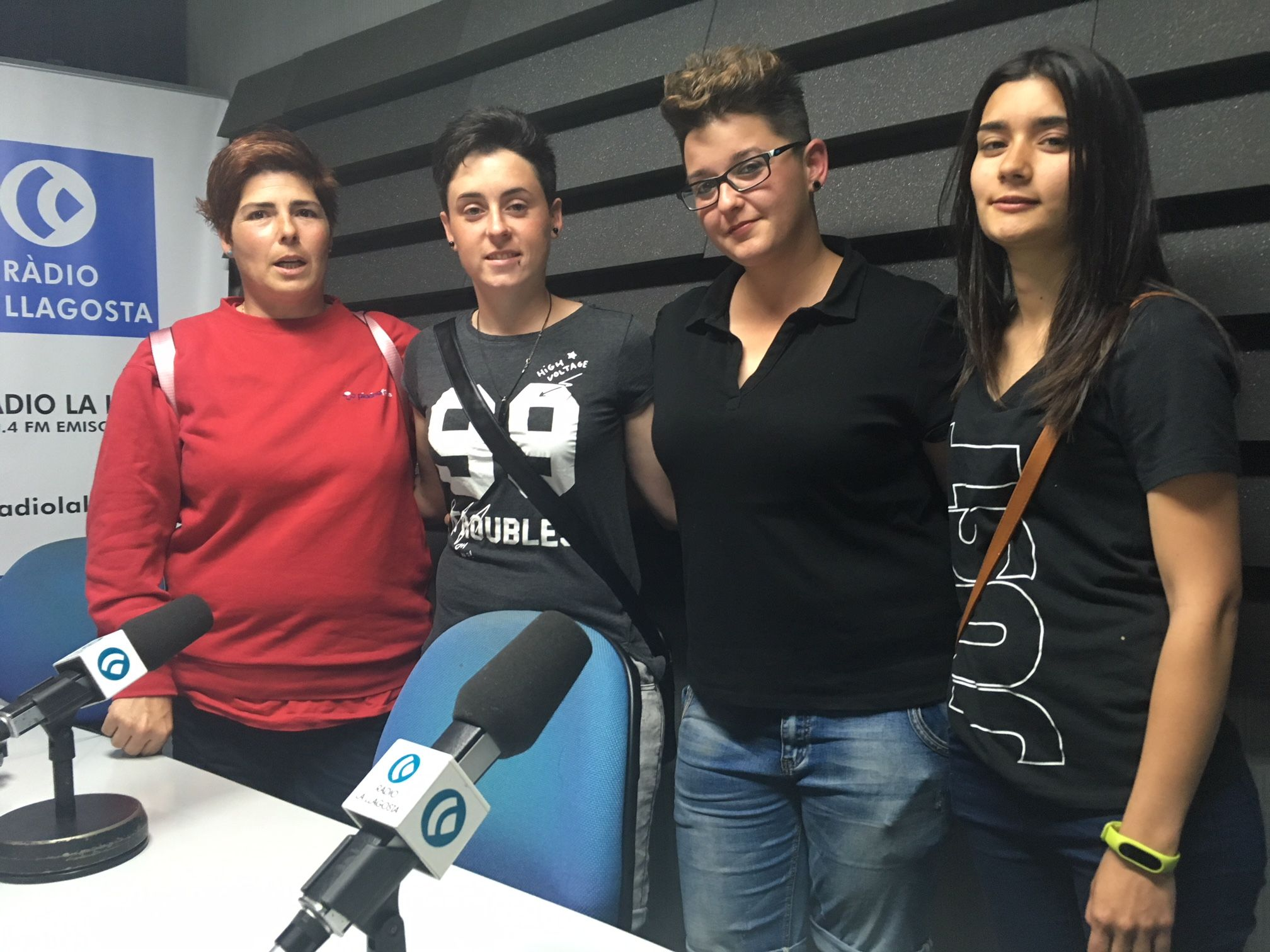 El Club Petanca la Llagosta femení disputarà el Campionat d'Espanya