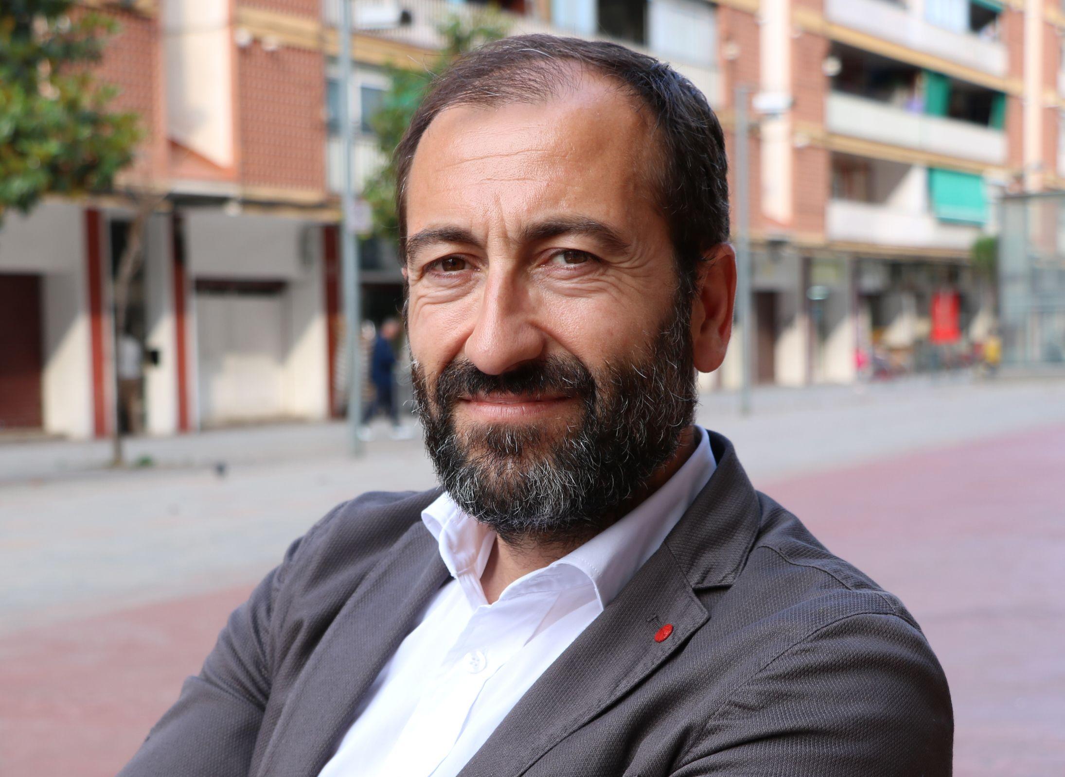 Héctor Gil: