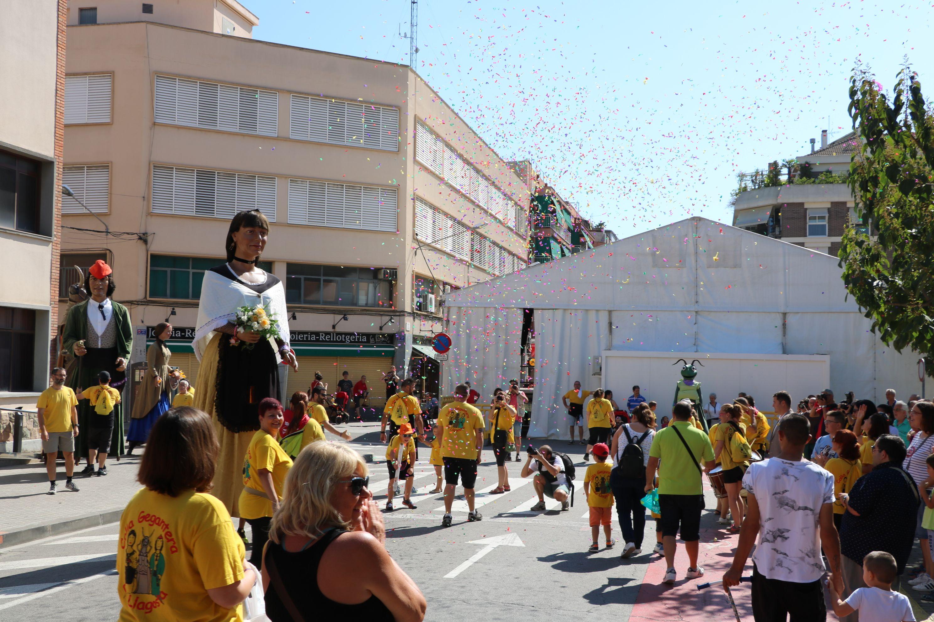 L'Ajuntament estudia la viabilitat de la Festa Major amb les entitats