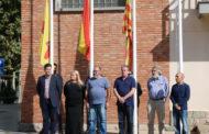 La Llagosta ha recordat avui els represaliats pel franquisme i les víctimes de la Guerra Civil