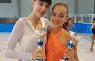 El Club Patí la Llagosta guanya dues medalles al Trofeu Charlie Rivel de Cubelles