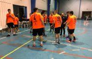 L'HC Vallag suma la primera derrota de la temporada contra el Sant Vicenç B