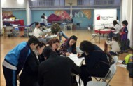 El Banc de Sang fa avui a l'Escola Gilpe la quarta capatació de sang de l'any a la Llagosta