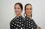 Meritxell Serón i Cristina Anguita: