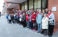 Avui comença el Cicle de passejades per a la gent gran amb una sortida a Centelles