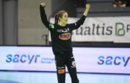 Marina Millán fitxa per l'Handbol Sant Quirze, de la Divisió d'Honor de Plata