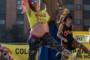 La Colla Gegantera organitza diumenge una nova Zumba Gegant per la Marató de TV3