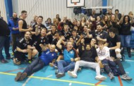 El Joventut Handbol guanya el Vallag en un final trepidant