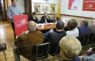 El PSC presentarà dissabte Óscar Sierra com a candidat a les eleccions de maig