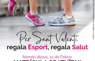 El CEM El Turó ofereix matrícula gratuïta per Sant Valentí