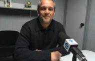 El llagostenc Carlos Gómez rep un premi als valors esportius amb el cadet de la Lourdes