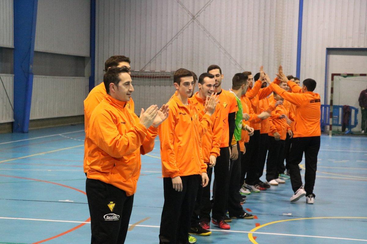 L'HC Vallag tanca la fase final de la Tercera Catalana amb derrota a Castelldefels