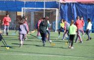 L'Ajuntament ha organitzat avui una jornada multiesportiva escolar