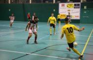 Sisena derrota seguida del FS Unión Llagostense