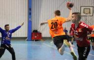 Victòria clara del Vallag en el derbi contra el Joventut Handbol (22-30)