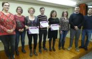 Azahara Matas guanya el Concurs de microrelats del Dia Internacional de les Dones