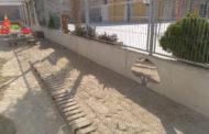 L'Escola Bressol Municipal Cucutras renova el projecte de pati
